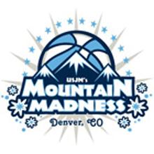 Mountain Madness: 14th Annual (2021) Logo