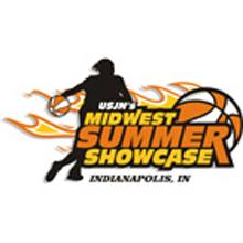 Midwest Summer Showcase: 8th Annual (2021) Logo
