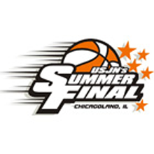 Summer Final- Midwest (2021) Logo
