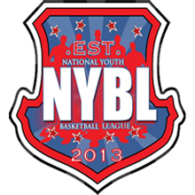NYBL Challenge: Spartanburg (2021) Logo