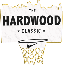 Hardwood Classic Session 2 (2021) Logo