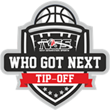 NGS Who Got Next Tip-Off (2021)
