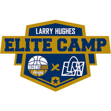 Larry Hughes Elite Camp (2021) Logo