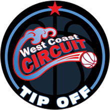 West Coast Summer Tip Off (2021) Logo