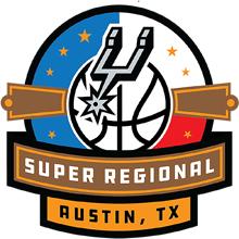 Spurs Super Regional (2021)