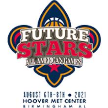 Future Stars All American Team Registration (2021) Logo