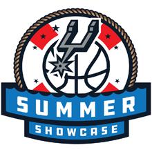 Summer Showcase (2021) Logo