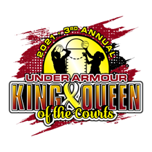 3rd Annual Under Armour: King & Queen of the Court (2021)