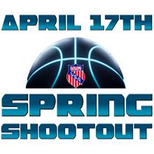 Spring Shootout (2021)