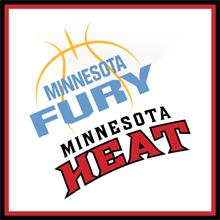 Heat/Fury Summer Shutdown (2021) Logo