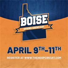 Boise Spring Showcase (2021)