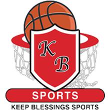 KB Sports Uprisings Gatorade Summer Showcase/5k Final Teams (2021) Logo