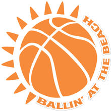 Ballin At the Beach (2021)