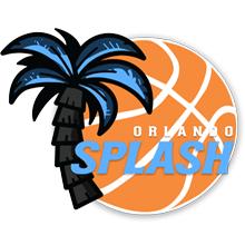 Orlando Splash (2021) Logo