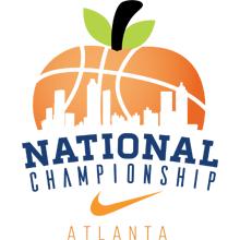 The National Championship (2021) Logo
