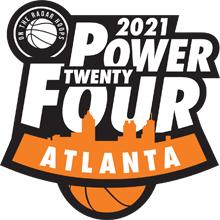 Power 24 (2021) Logo