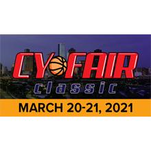 Cy-Fair Classic (2021)