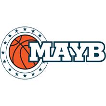 MAYB Girls Reign the Plains Exposure Tournament (2021) Logo