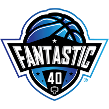 The Circuit & Fantastic 40 Las Vegas (2021) Logo
