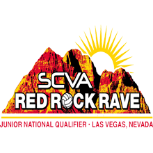 2021 Girls 18s Red Rock Rave (2021)