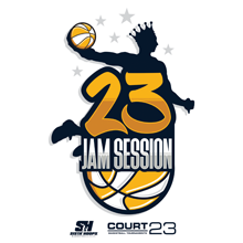 Court 23 Jam Session (2021)