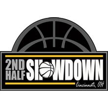 2nd Half Showdown OH (2021) Logo