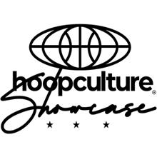 Hoop Culture Showcase (2021) Logo