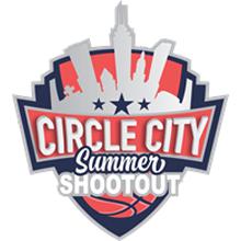 Circle City Summer Shootout (2021) Logo