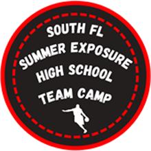 Summer Exposure HS Team Camp (2021)