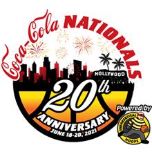 Aces Coca Cola Nationals 20th Anniversary (2021)