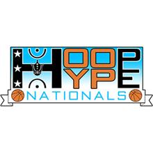 Hoop Hype Nationals (2021) Logo