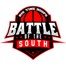 Battle of the South - South Carolina (2021)