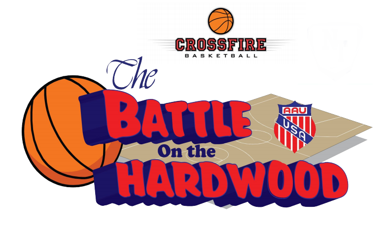The Battle of the Hardwood (2021)