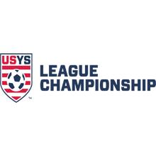 USYS League Championship Playoffs (2021)