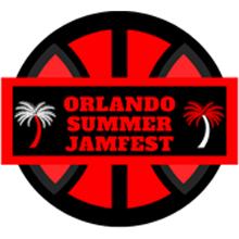 Orlando Summer Jamfest (2021) Logo