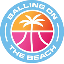 Balling on the Beach (2021)