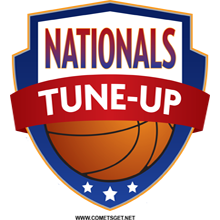National Tune-Up (2021)