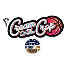 Pangos Cream of the Crop (2021) Logo