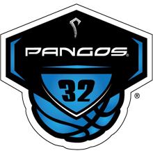 Pangos 32 (2021) Logo
