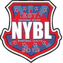 National NYBL Invitational - Phoenix (2021) Logo