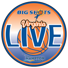 Big Shots Virginia Live (NCAA Certified) (2021) Logo