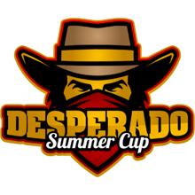 Desperado Summer Cup (2021) Logo