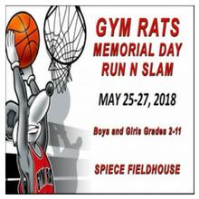 Memorial Day Run N Slam (2018)