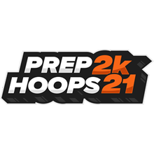Prep Hoops 2k21 (2021) Logo