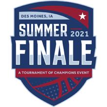Summer Finale (2021) Logo