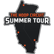 SoCal Summer Regional (2021) Logo
