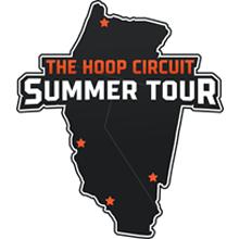 Norcal Summer Regional (2021) Logo