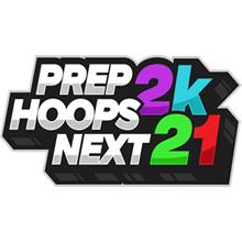 Prep Hoops Next 2k21 (2021) Logo