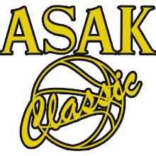 Asak Classic (2021) Logo