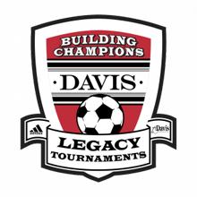 Davis Legacy Boys College Showcase (2021) Logo